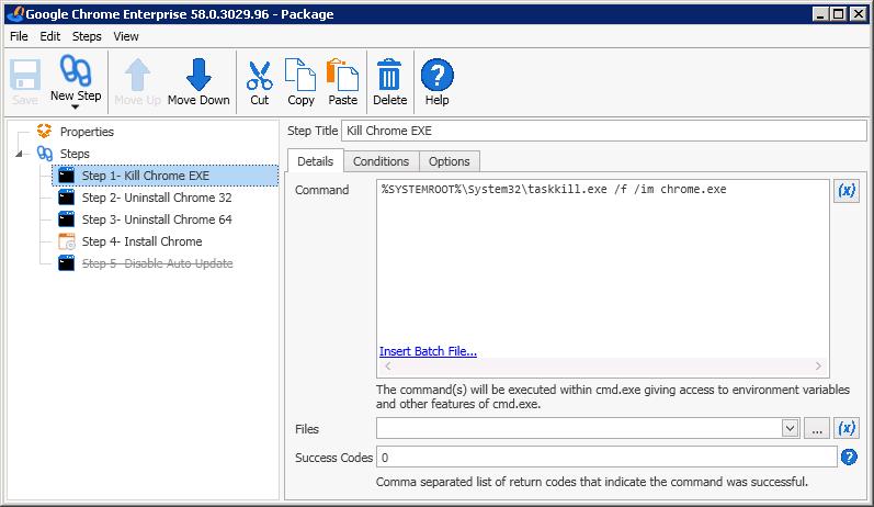 Fix: Google Chrome Enterprise 58.0.3029.96 breaks on XenApp 6.5 / Windows Server 2008 R2 – UPDATE